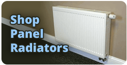Shop Panel Radiators
